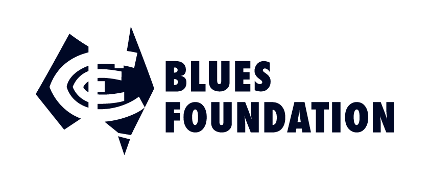 Blues Foundation Community Engagement Logo