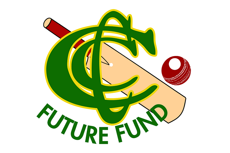 Future Fund For The Croydon Cricket Club Inc Logo