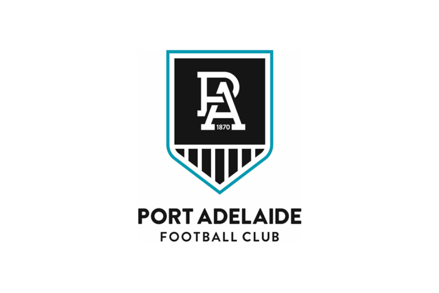 Port Adelaide Football Club Banner