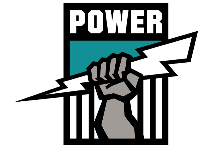Port Adelaide Football Club Logo