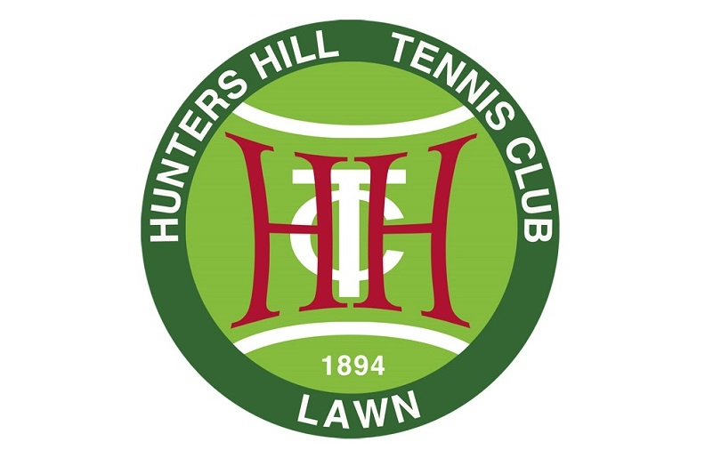 Lawn Court Upgrade Logo