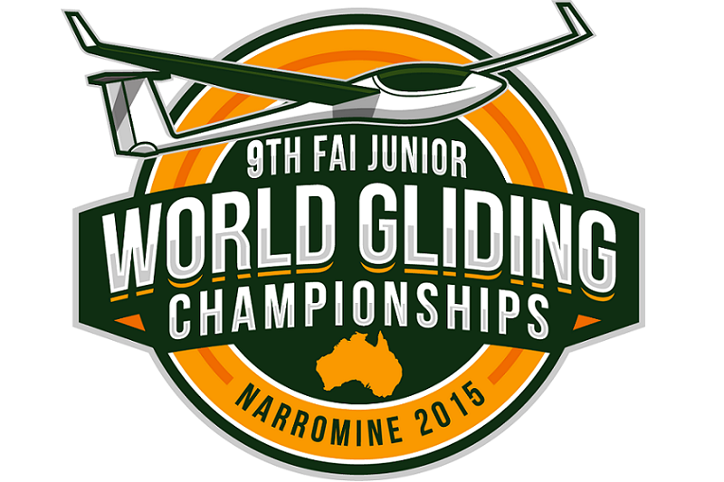 Australian World and Junior World Gliding Championships Support Banner