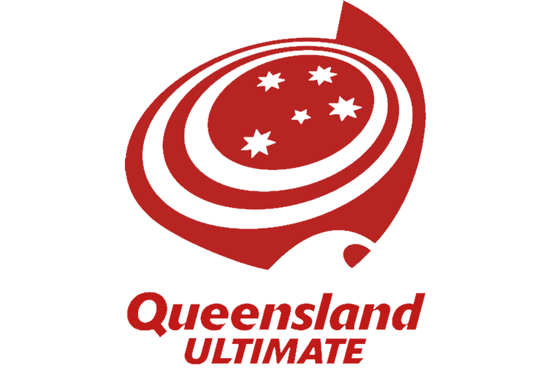 Queensland Ultimate Logo