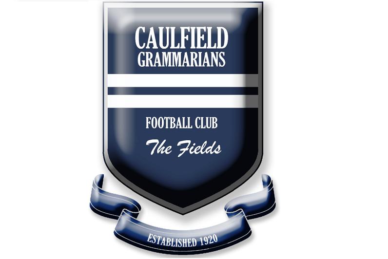 Caulfield Grammarians Football Club Facilities Fund Logo