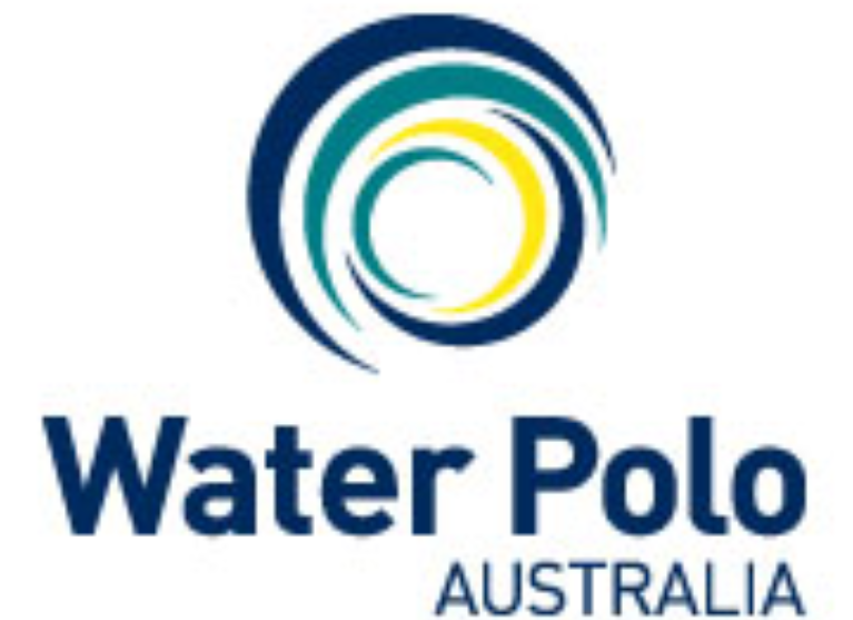 National Water Polo Junior Participation Program Logo