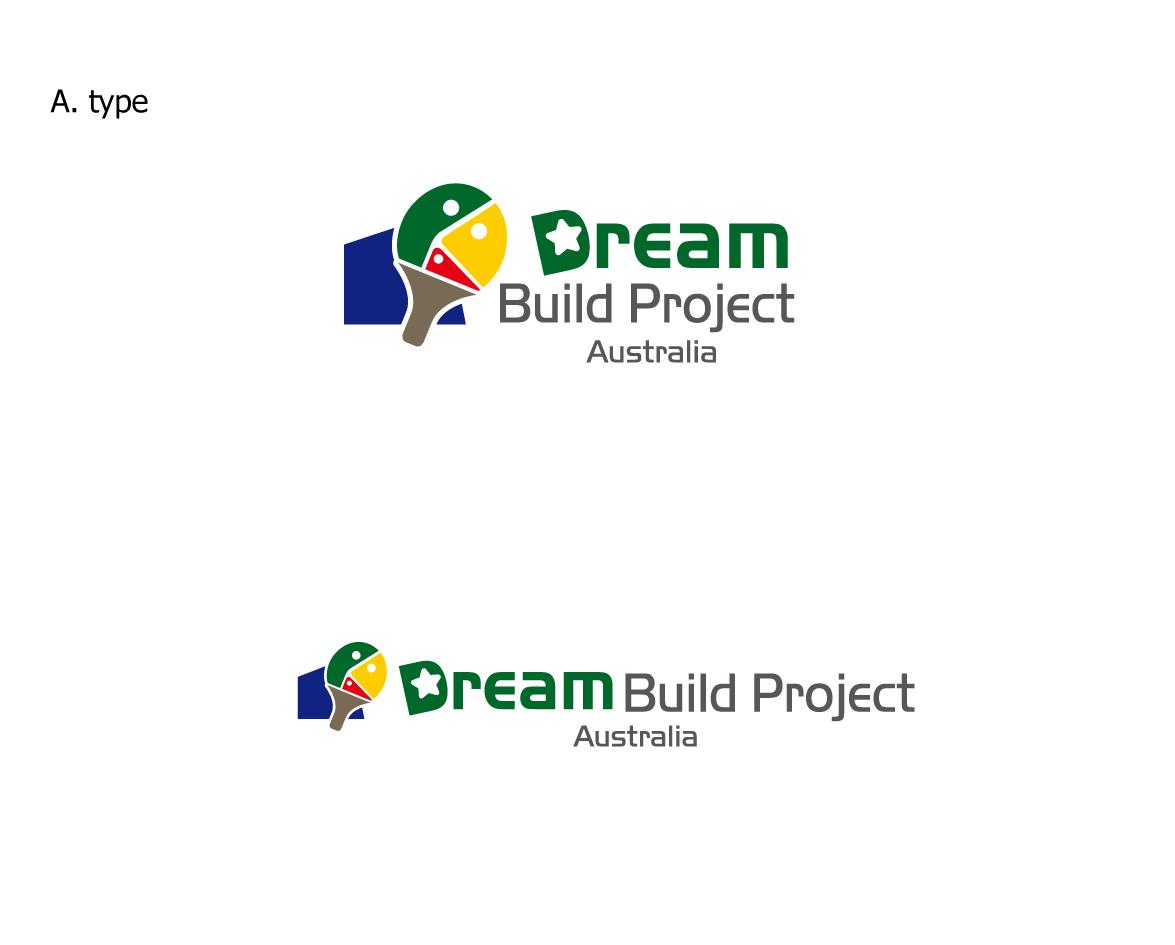 Dream Building Logo
