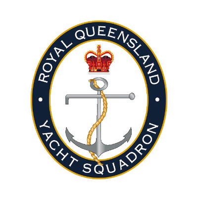 RQYS John Harrison Olympic Support Fund Logo