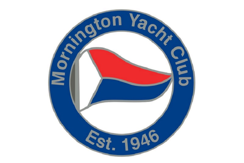 MYC Youth Sailing Pacer Project Logo