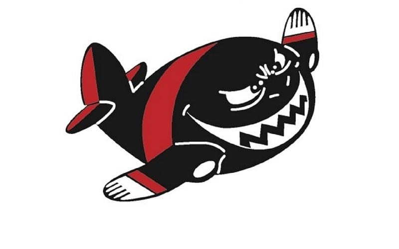 Central Coast Bombers Logo