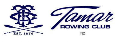 Tamar Youth Rowing Academy Logo
