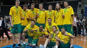 Basketball Australia Foundation Banner