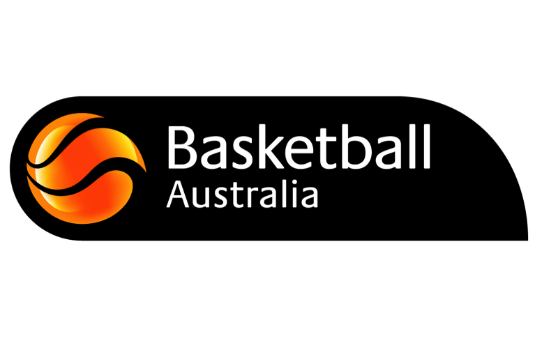 Basketball Australia Foundation Logo