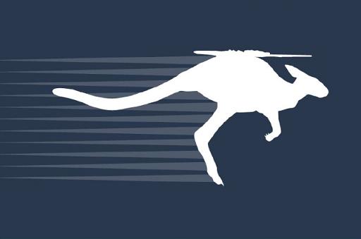 Australian Biathlon Range Development Logo