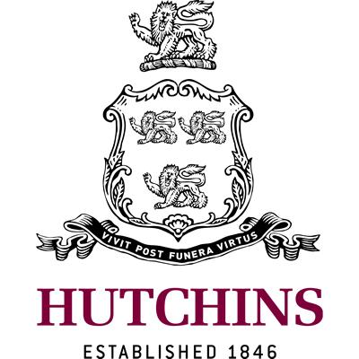 The Hutchins School Sports Fund Logo