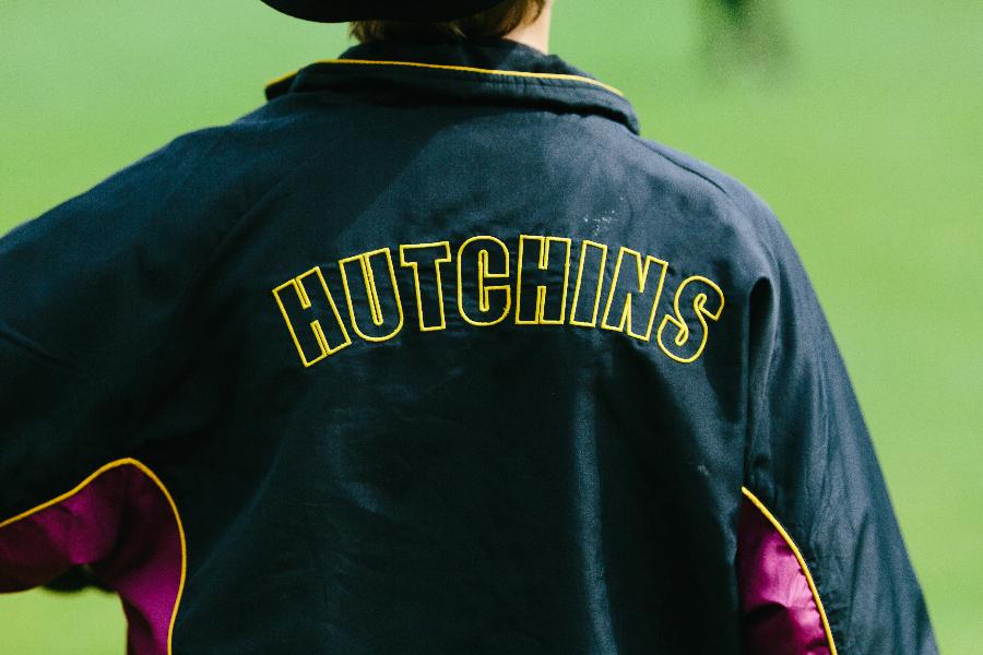 The Hutchins School Sports Fund Banner