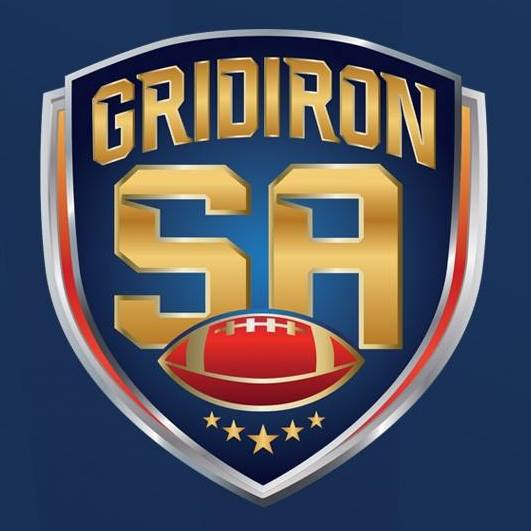 Gridiron SA Foundation Logo