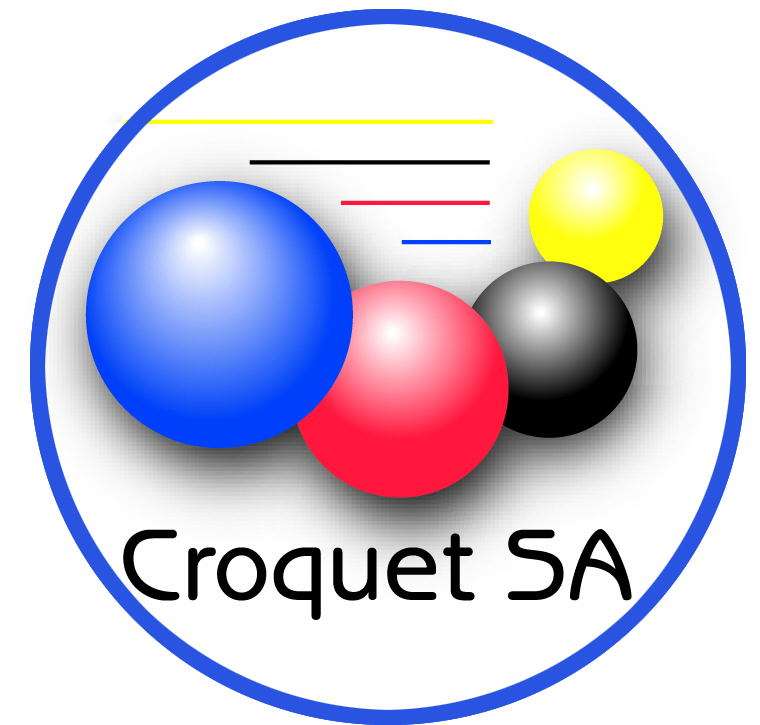 Croquet SA Foundation Logo
