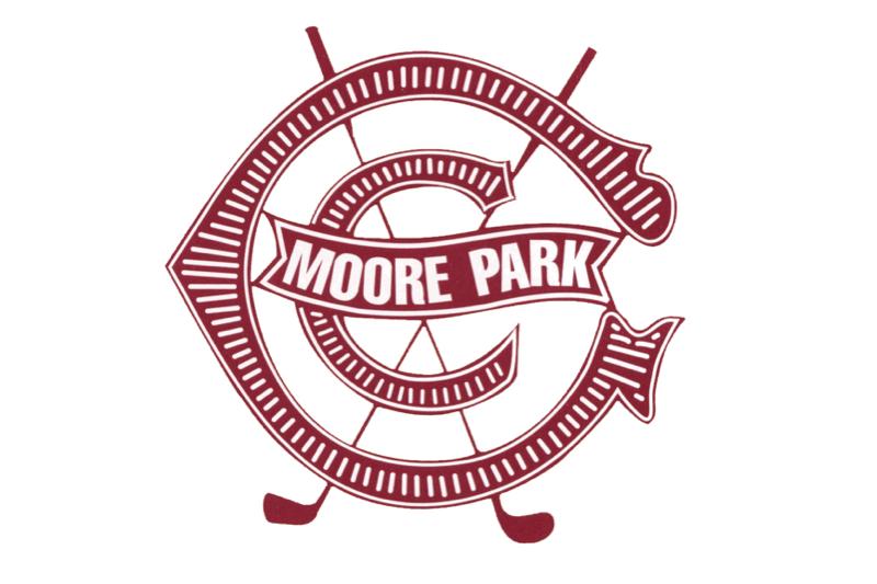 Moore Park Golf Club Junior Project Logo