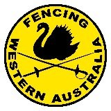 Fencing WA Foundation Logo
