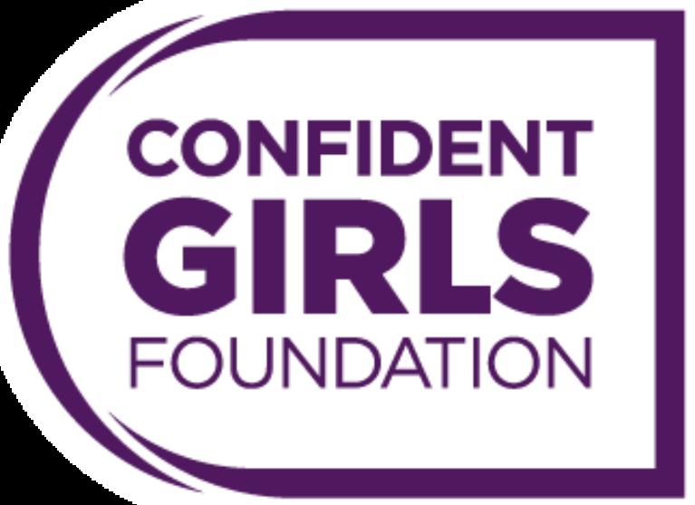 Confident Girls Logo