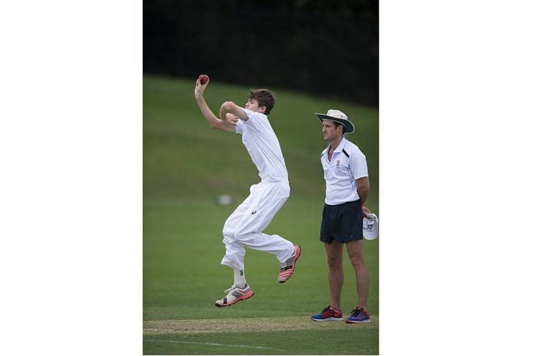 Cranbrook Cricket Banner