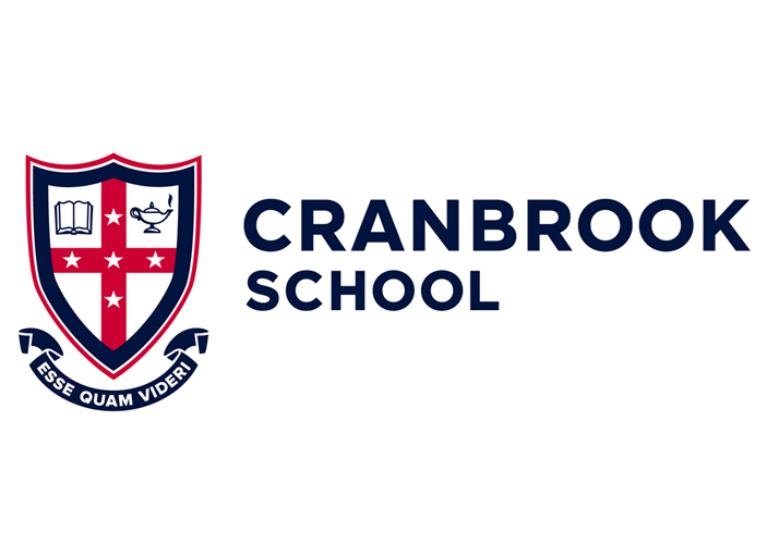 Cranbrook Cricket Logo