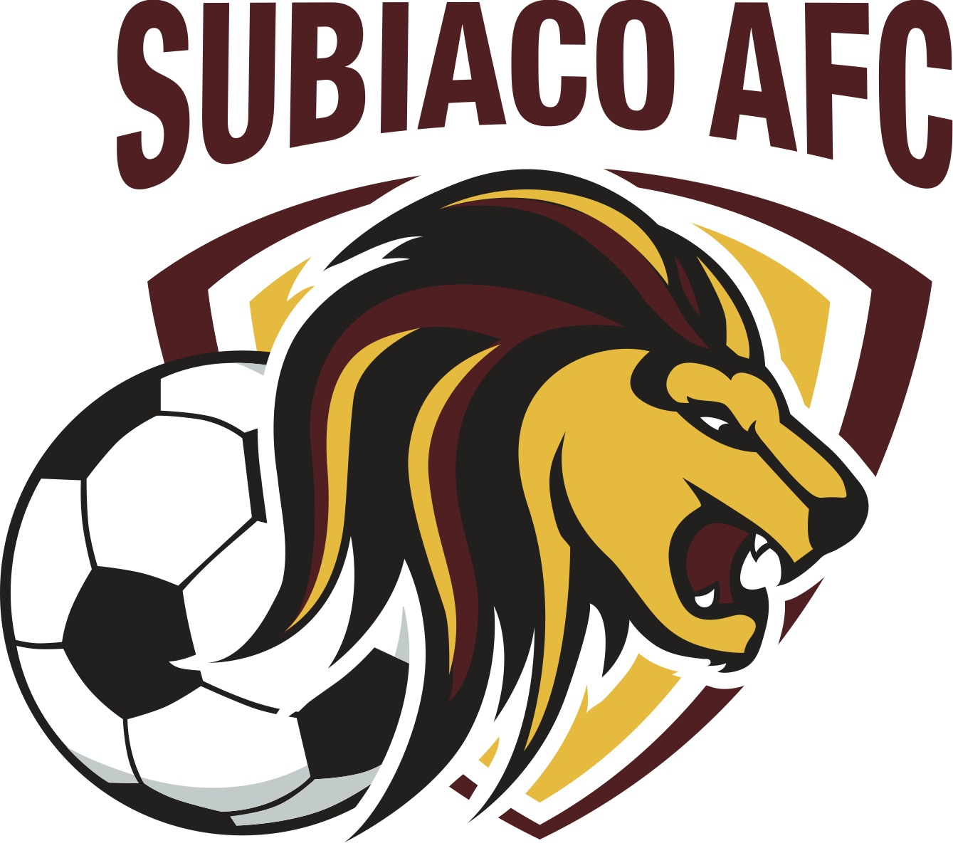 Subiaco AFC High Performance Program Logo