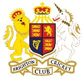 Brighton Cricket Club Development Fund Logo