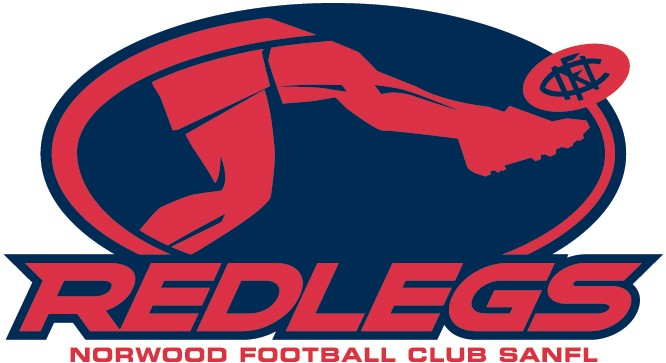 Norwood Football Club Development Fund Logo