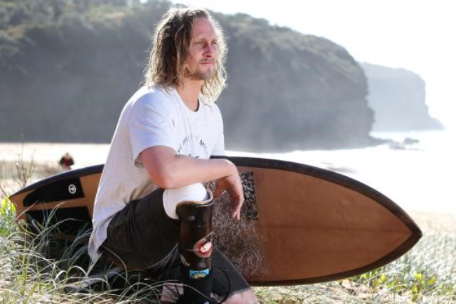 Adaptive Surfers of Australia - ASA Banner