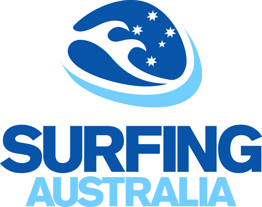 Surfing Australia Fundraising Initiatives Logo