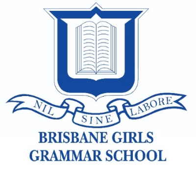 BGGS Rowing Program Logo