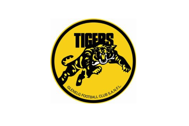 Save The Tigers Logo