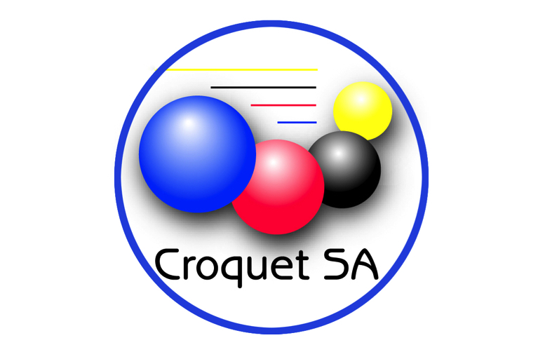 Croquet SA State Team Support Fund Logo