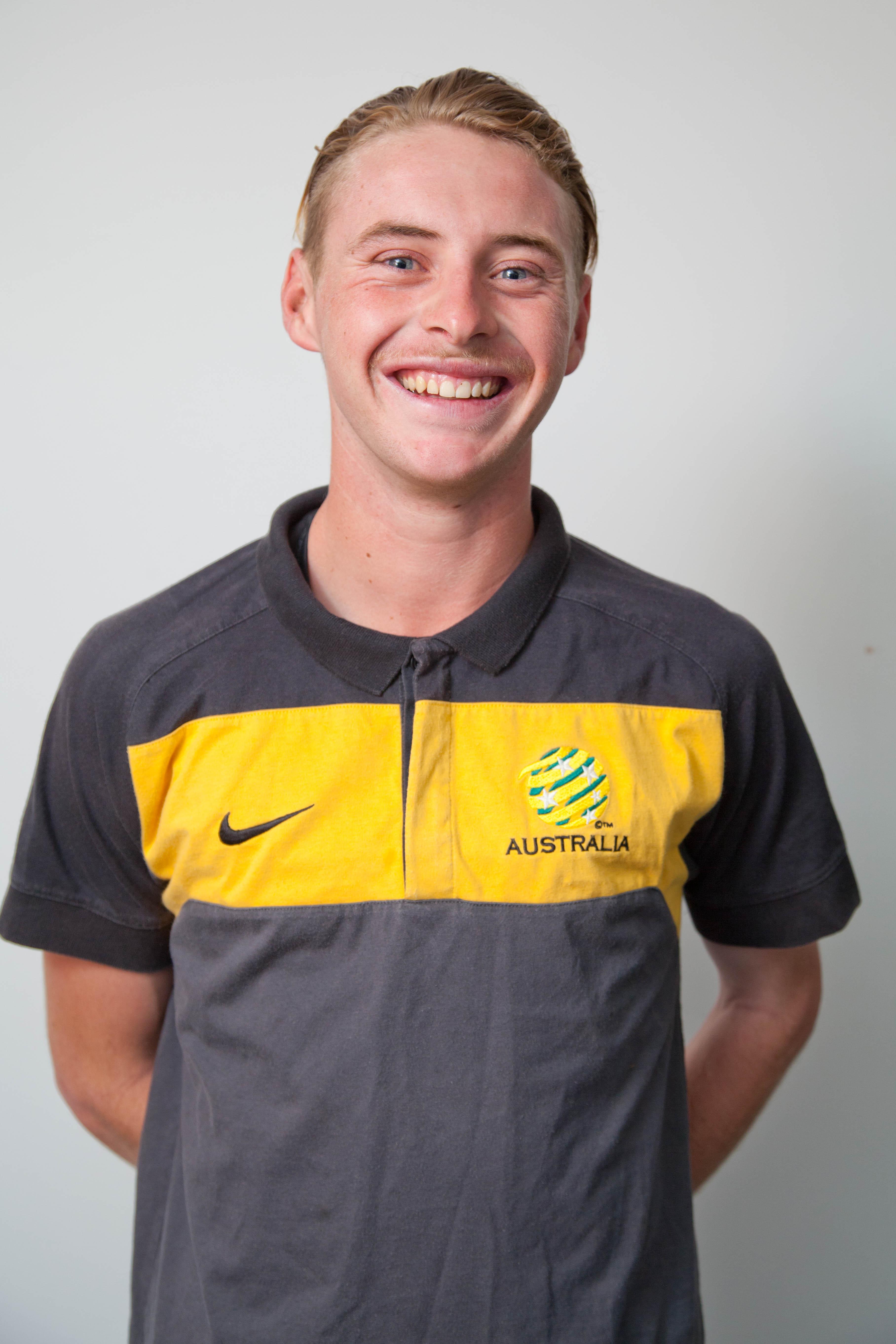 Connor Marsh Banner