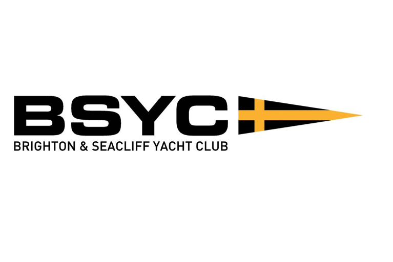 Brighton and Seacliff Yacht Club Development Fund Logo