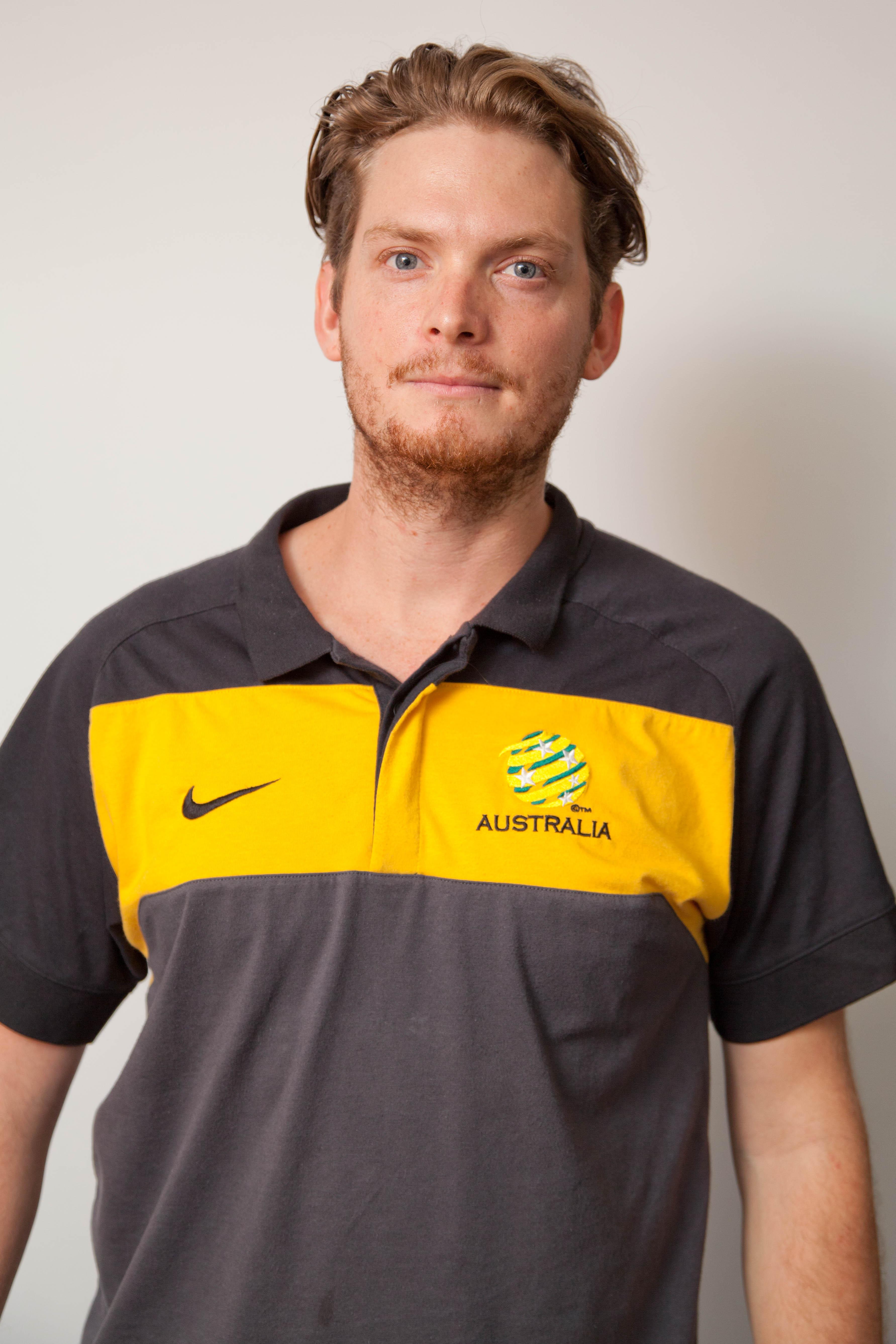 Ben Roche Banner