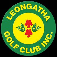 Leongatha Golf Club Foundation Logo