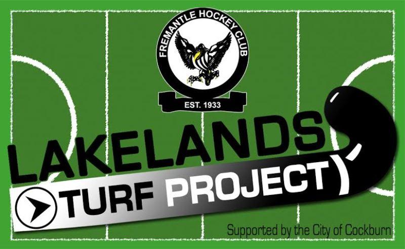 FHC Lakelands Turf Project Banner
