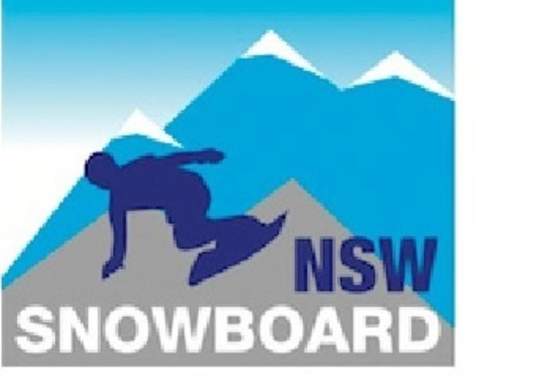 NSW Snowboard Logo