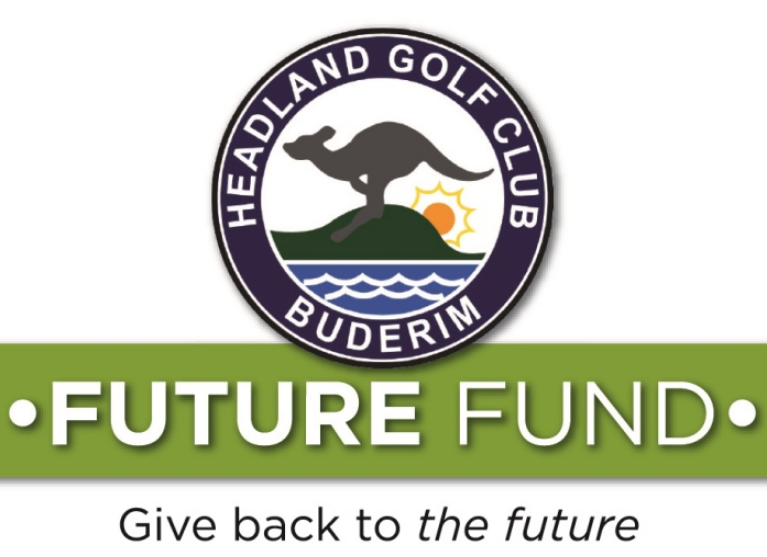 Headland Golf Club Future Fund