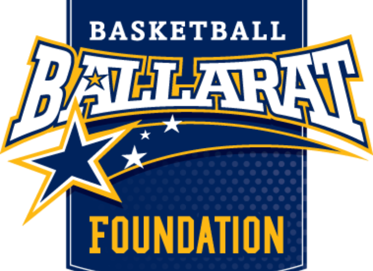 Ballarat Sports and Events Regional Hub Fund Logo