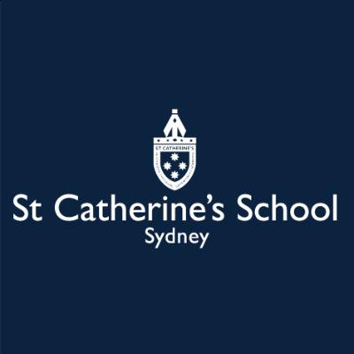 St Catherines School Sports Fund Logo