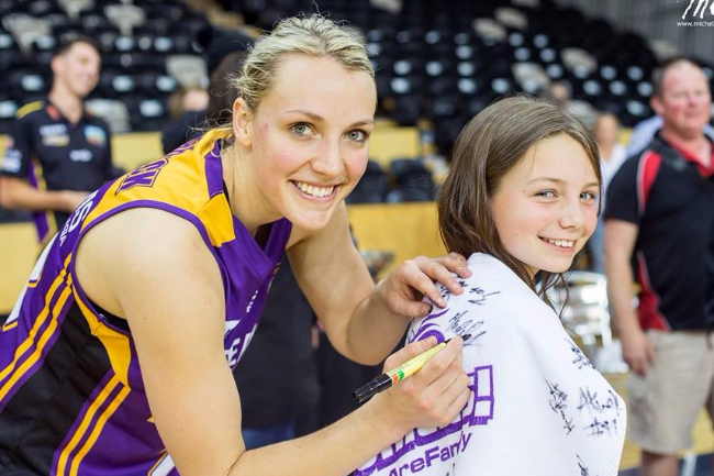 Melbourne Boomers Foundation Banner