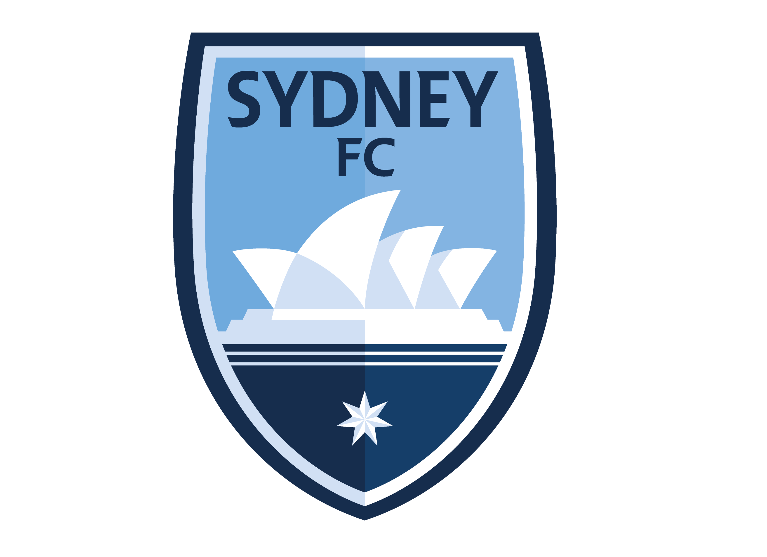 Sydney FC Foundation Logo