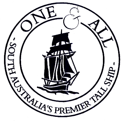 One and All Youth Voyages Logo