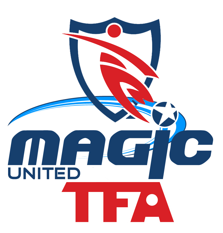 Magic Community Foundation Logo
