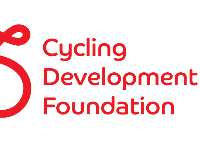 Cycling Development Junior Development Logo