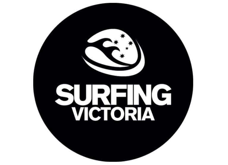 Victorian Surfing Development Program Logo