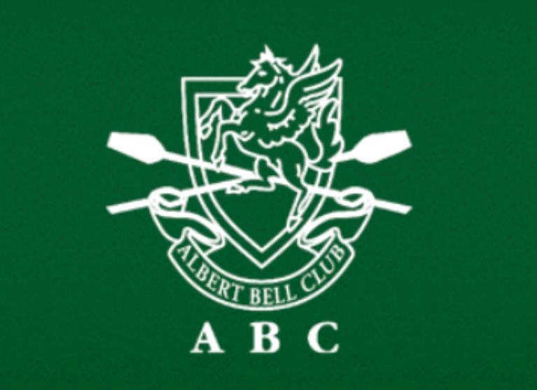 Colin Carstairs Bell Rowing Pathway Bursary Logo